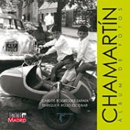 Chamartín. Álbum de fotos